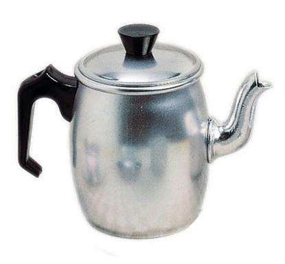 Afbeeldingen van Koffiepot