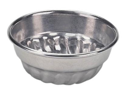 Afbeeldingen van Jelly vorm in  aluminium