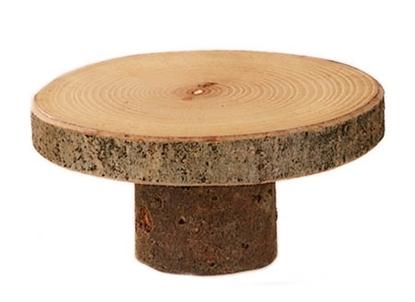 Afbeeldingen van Tafel in takkenhout