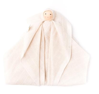 Afbeeldingen van Baby lappenpop