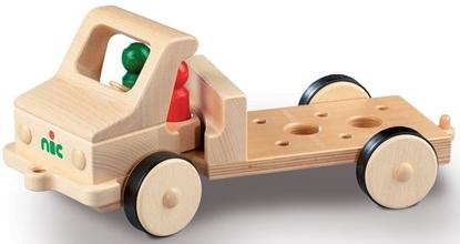 Afbeeldingen van Vrachtwagen basis model lang
