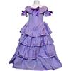 Afbeelding van Prinsessenkleed Eugénie