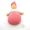 Afbeelding van Roos popje met muziekdoos